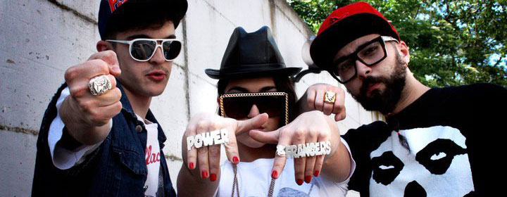 Power Francers