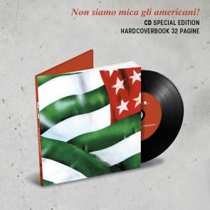 CD - NON SIAMO MICA GLI AMERICANI - VASCO ROSSI