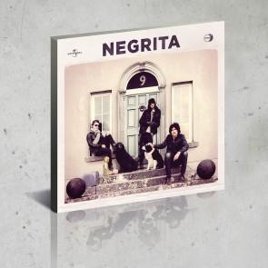 CD 9 NEGRITA