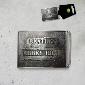 FIBBIA ABBEY ROAD THE BEATLES