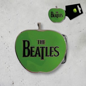 FIBBIA APPLE THE BEATLES