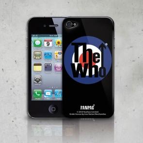 COVER I PHONE 4/4S BULLSEYE THE WHO