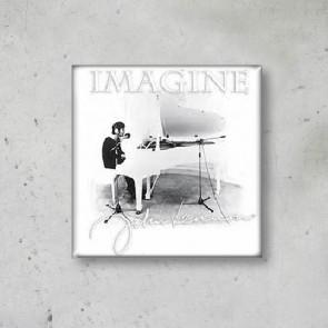 MAGNETE IMAGINE PIANO JOHN LENNON