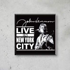 MAGNETE LIVE IN NEW YORK JOHN LENNON