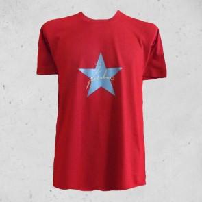T-SHIRT STAR ZUCCHERO