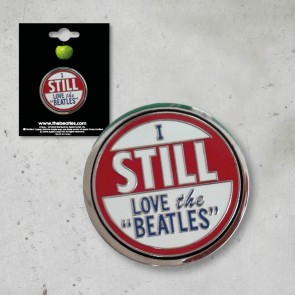 SPILLA PICCOLA I STILL LOVE THE BEATLES