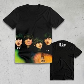 T-SHIRT BEATLES FOR SALE THE BEATLES
