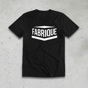 T-SHIRT UNISEX - FABRIQUE