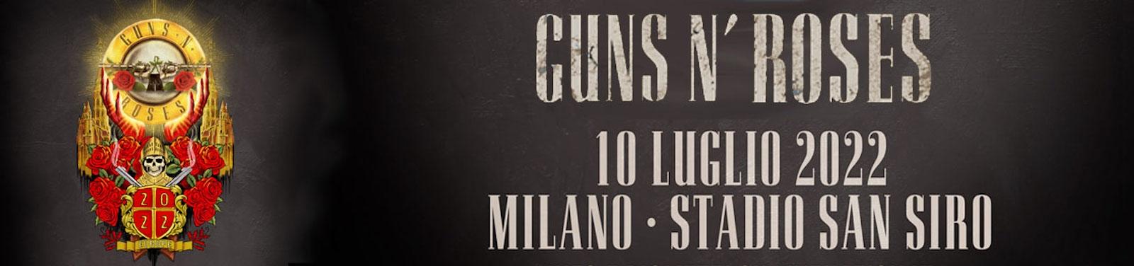 GUN'S & ROSES
